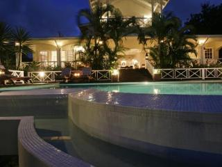 Villa Kessi at Southhills, Saint Lucia - Ocean Views, Pool, Short drive to