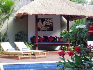 Villa Suku The Relaxed Spirit of Bali, Seminyak