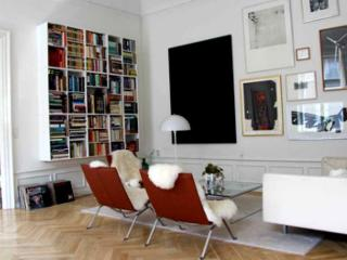Luxurious Copenhagen apartment at Frederiksberg
