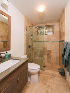 guest bath upper level