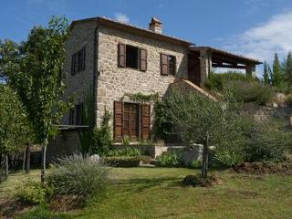 Time in Tuscany - The Villas at Podernuovo