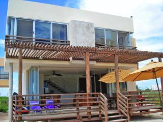 Casa Mimi's, Telchac Puerto