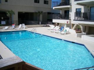 ocean front condo with the greatest ocean view, Myrtle Beach Nord