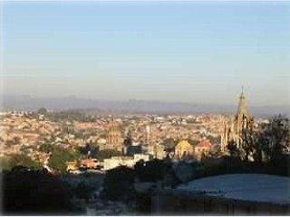 Exquisite Villa in Prime 'Centro' Location, San Miguel de Allende