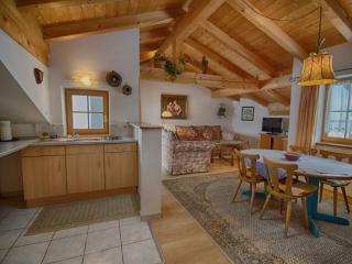 Vacation Apartment in Oberammergau - individual, elegant (# 2977)