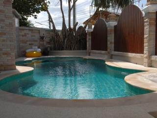 Three-Bedroom Private Pool Villa