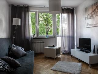 Bruna Apartment - Close to Center Studio, Warsaw