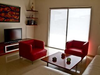 Palmar del Sol 301. Penthouse 3 Bedroom.5th Avenue View.Downtown,Free wifi., Playa del Carmen