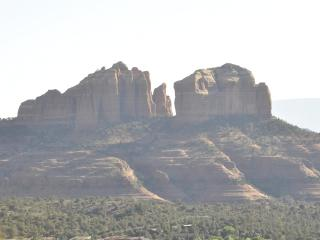 Red Rock R and R