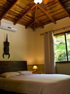 Villa Carambola Bedroom