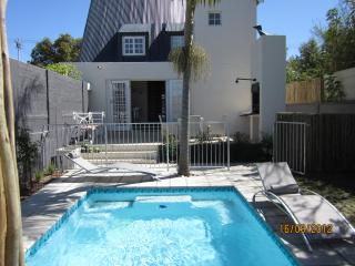 Quainton Guest Cottages, Hermanus