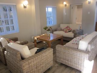 The Lounge at Quainton