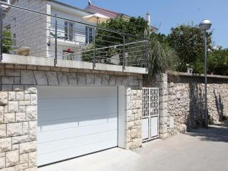 Garage/Front House