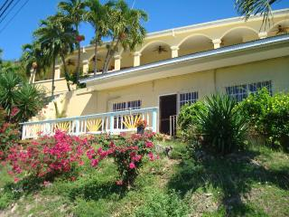 1BRM Apt w/deck & ocean views w resort amenities, St. Thomas