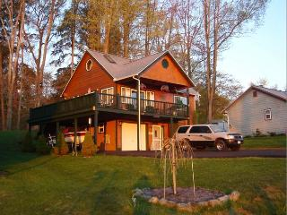 Chautauqua Lake Vacation Home., Mayville