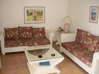 2 Bedroom Oceanfront-Belair Beach Resort
