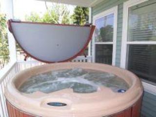 Ocean View 3 BR 3.5 Bath Hot Tub, Couples Retreat, Oregon Coast