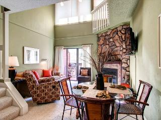 Mountainside 126G Condo Frisco Colorado Vacation Rental