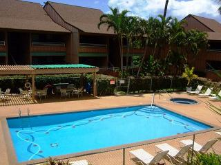 Kihei Bay Vista #A-205 Ocean View 1 Bedroom 1 Bath  Near Beach Great Rates!!