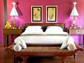 Beautiful luxury villa in Canggu area,