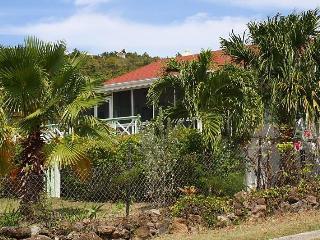 Palm Villa - Nevis
