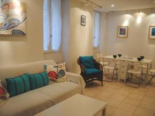 Le Suquet 2 Bedroom Apartment, in Center of the Old Town of Cannes