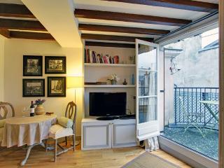 Studio with Terrace Paris Saint Germain Des Pres