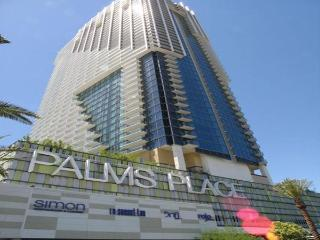 Palms Place Rated R Suite - One of a Kind in Vegas, Las Vegas