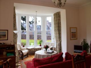 No 5 Monaltrie - Luxury apartment near Balmoral in Royal Deeside