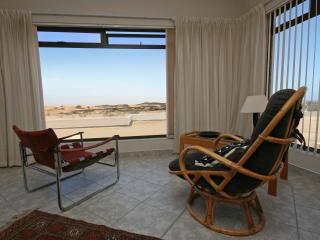 Chala-Kigi ...Dune View, Swakopmund
