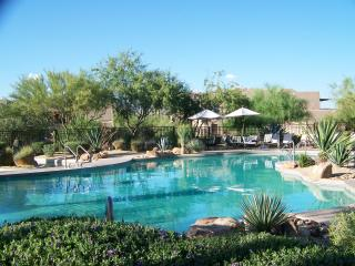 Spacious Villa/ Slice of Mountain, Desert Paradise
