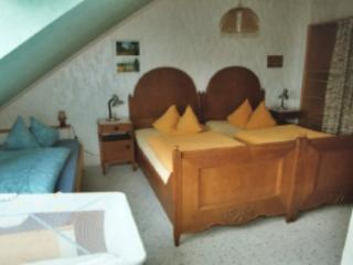 Vacation Apartment in Bacharach - warm, comfortable, friendly (# 3002)