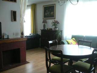 Apartment fast access center Paris