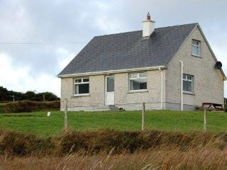 Ard A Mhaoire,Lovely cottage on the Loughros Peninsula