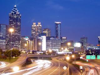 Convenient location to all major highways, get to downtown or midtown in 10 minutes