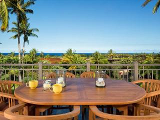 Hualalai Ke Alaula 210A ~ Festive Availability ~ Panoramic Ocean Views