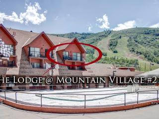 Mountain Village #210, Park City