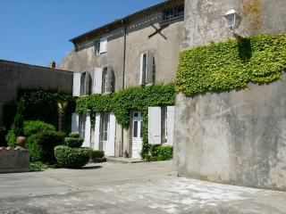 Historic Chateau in Southern France near Carcassonne - Chateau Aude, Carcassone