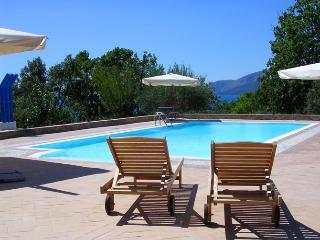 Villa Near a Beach and National Park - Villa Villammare