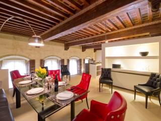 Luxury Apartment in Florence, Italy - Signoria