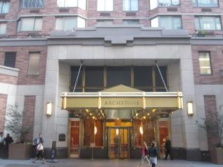 Full Building Amenities, Walk to Times Square, Nueva York