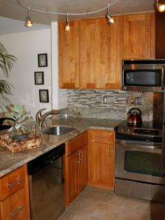 Gourmet Kitchen for your culinary pleasures