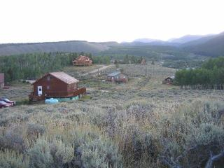 2 Bedroom cabin near Leadville, Colorado