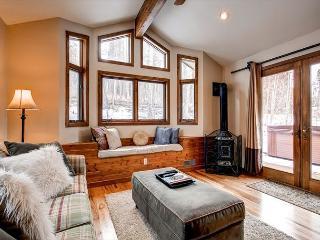 Bear Mountain Chalet Home Hot Tub Breckenridge Colorado House Rental