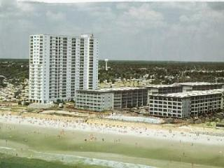 Romantic Oceanfront Getaway-BOOK SUMMER WEEKS $950, Surfside Beach