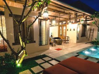 Bali Ginger Villa Private Pool Spoilt in Seminyak