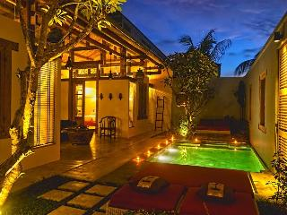 Bali Ginger Villa Private Pool Luxury Seminyak WOW