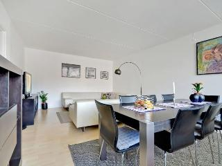 Beautiful Copenhagen apartment near Faelledparken