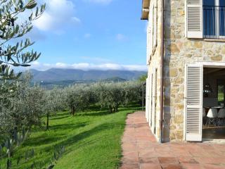 Casa Winther, Castel Ritaldi