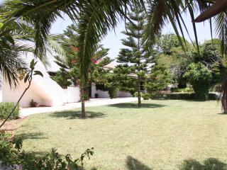 Charming apartment in a villa with garden - Burgau, Lagos